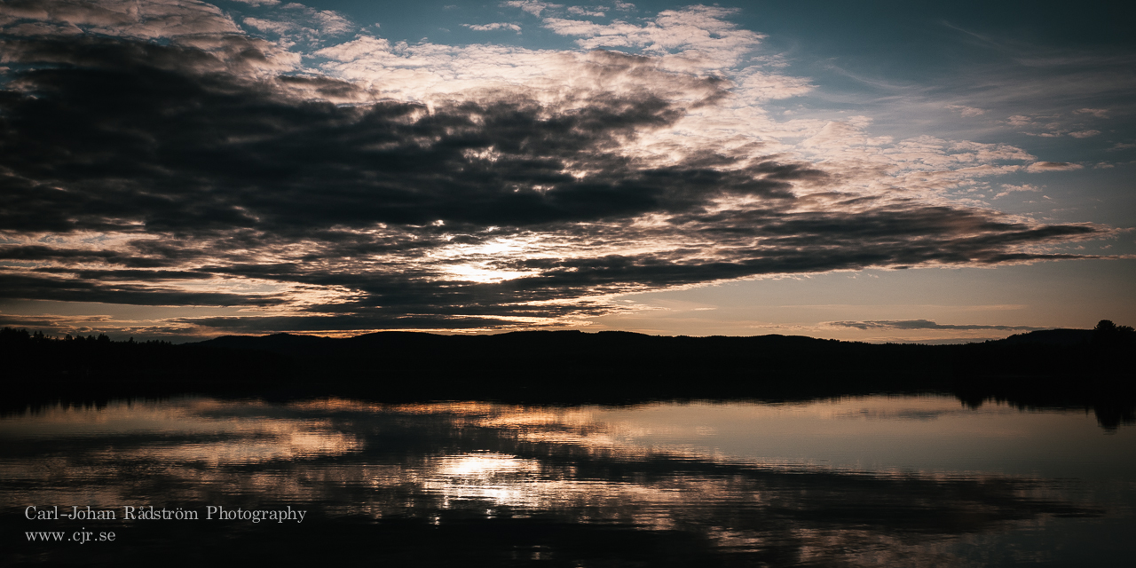 Stamsjön, Åsele